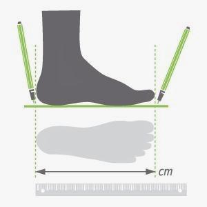 Як підібрати розмір на Аліекспрес та купити зручний одяг чи взуття  68bf9df91e683