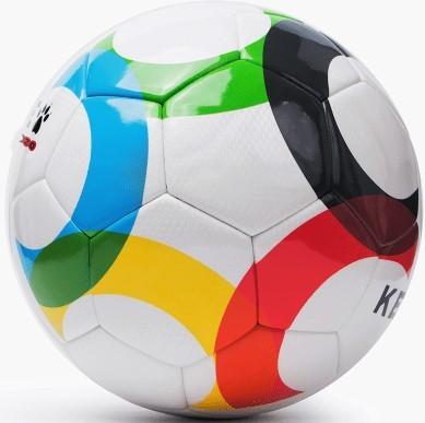 дешеві футбольні м'ячі