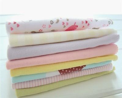 Набір рушників для новонароджених.