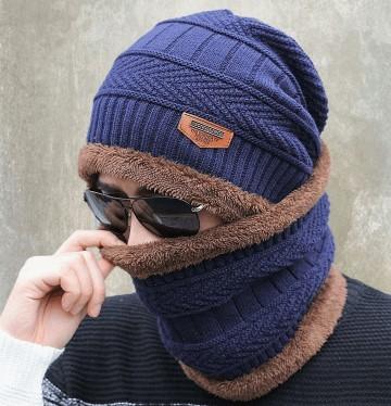 придбати комплект шапка шарф