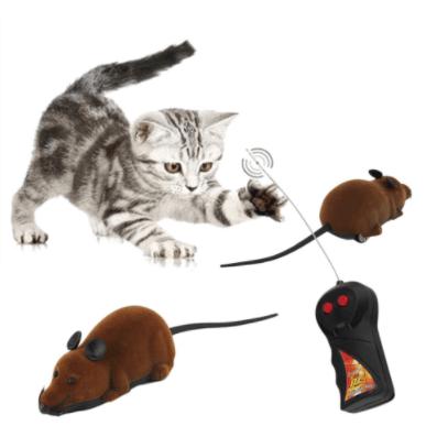 Забавки для кота