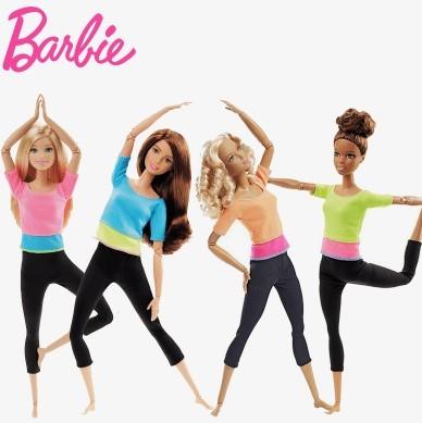 Ляльки Барбі з Aliexpress, які потішать ваших донечок