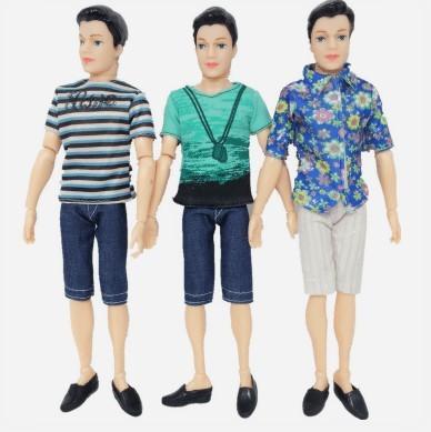 Купити ляльку кена
