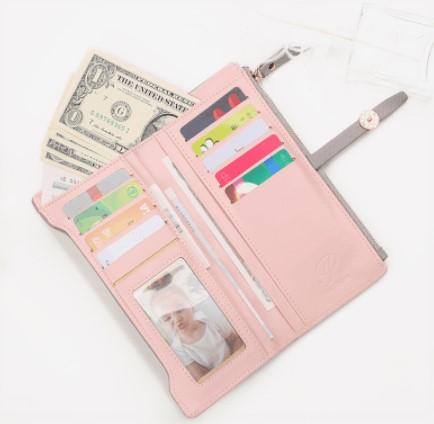 придбати вмістимий гаманець з Китаю