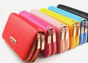 Купити на Аліекспрес гаманець модний