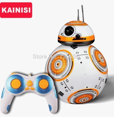 Робот BB-8 купити