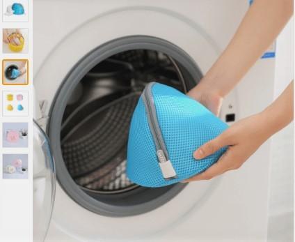 прання