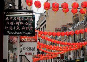 Китайський Новий рік на Аліекспрес, знижки, акції