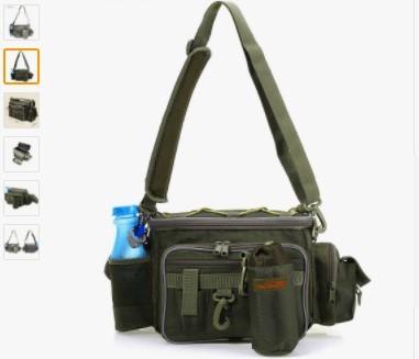 сумка для риболовлі