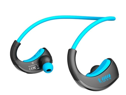 Безпровідні навушники для бігу