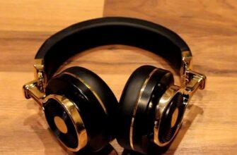 Bluedio навушники